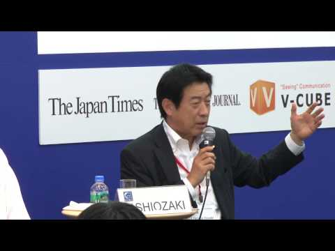 Building Trust in Business and Government: Japan and Beyond