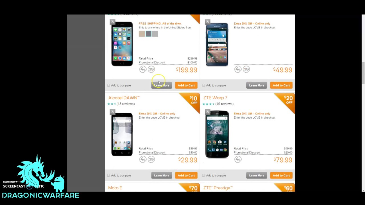 20 extra off any boost mobile phone promo code online for Discount mobili on line