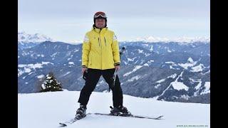 видео Горнолыжный курорт в Альпах - Шладминг-Дахштайн. Австрийские Альпы. Описание, фотографии и впечатления.