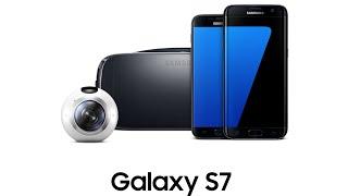 Samsung galaxy s7 i LG G5 - pierwsze wrażenia po konferencji
