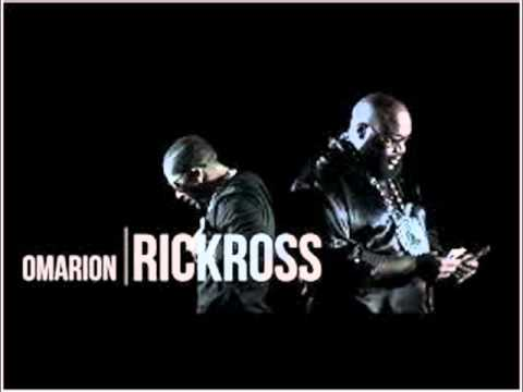 "RickRoss feat Omario- "" Lets Talk"" (2012)"