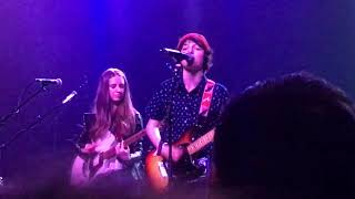 Обложка Finn Wolfhard Calpurnia Cover Quot Age Of Consent Quot By New Order At STRANGE 80s Fonda Theater 5 14 17