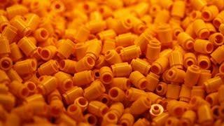 Производство пластика из нефти!(Фильм о технологическом процессе производства пластика. В этом фильме Вы узнаете из чего и как делают пласт..., 2015-10-19T09:41:59.000Z)