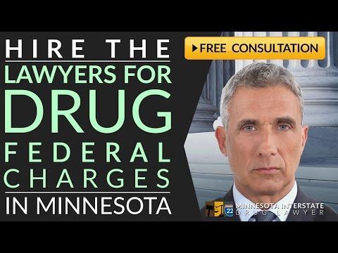 Federal Drug Charges Lawyer Eagan, MN 218-260-4095 Federal Drug Trafficking Lawyer Eagan, MN