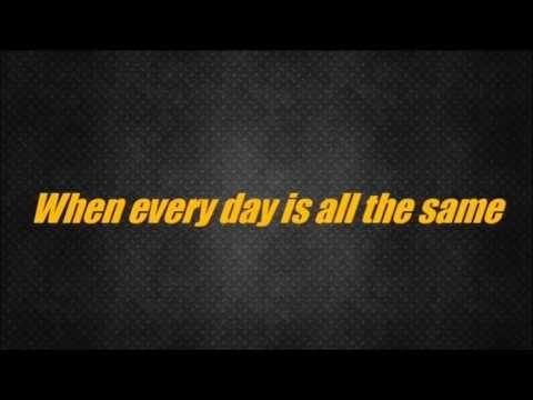 One Less Reason_i'm not (happy for you) Lyrics mp3