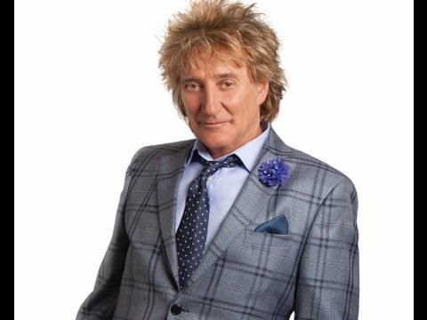 Rod Stewart - Someone To Watch Over Me