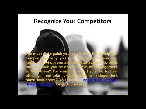 Make Your Flash Website Design Company Successful to Beat Your Competitors by Webreachtech