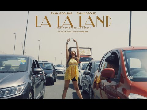 Another Day of Sun | La La Land | Re-Creation