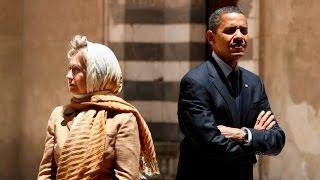 MUST WATCH! Hillary Clinton Threatens To Kill Obama