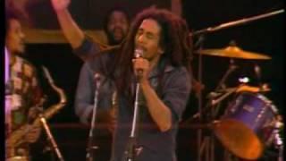 Bob Marley- Africa Unite (live)