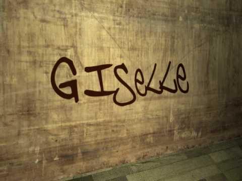 Graffiti Letter V