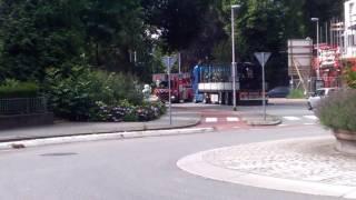 Pr1 ass. Ambu.  Brinklaan Bussum 14-1252 (#1076)