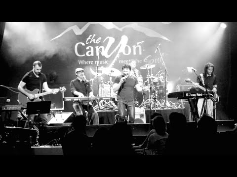 Rick Kelly in Concert (w Ambrosia) -