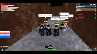targeting's ROBLOX video
