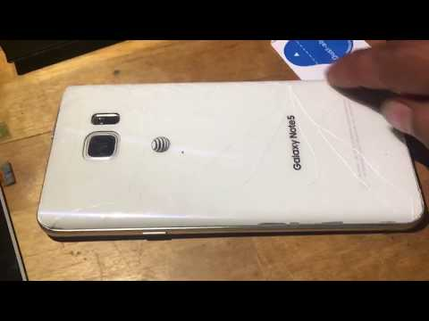 N920a Firmware