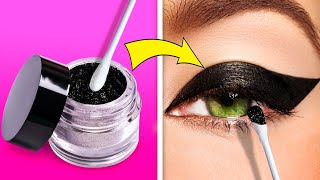 30 Awesome Makeup Hacks You Should Try