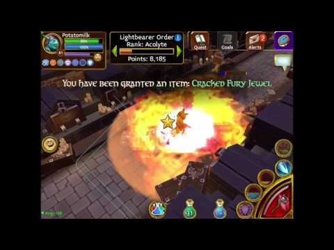 Arcane Legends Tips And Tricks Episode 20:Jewel Farming Part 3