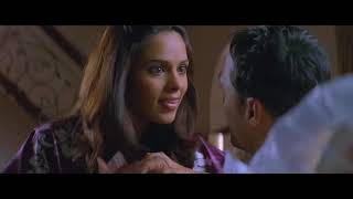 "Mallika Sherawat Hot Bed Scene With Rahul Bose | ""Pyaar ke Side Effects"" 2006 Movie"