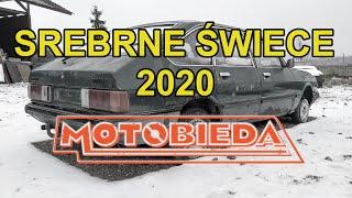 Srebrne Świece 2020 + Odpalanie wrosta - MotoBieda
