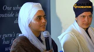 Q&A - How can I deal with someone who treats me badly - Bibi Mandeep Kaur