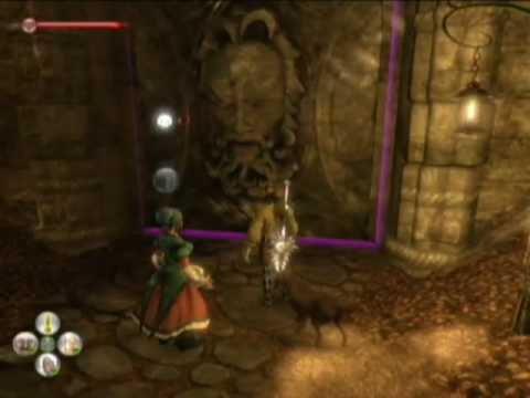 & Fable 2 - Demon Doors - Bower Lake   WikiGameGuides - YouTube