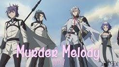 Owari no Seraph Vampires「AMV」-【Murder Melody】