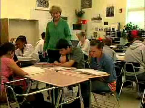 Classroom Management and Discipline, 6-12, Part II: Dealing with Challenging, Difficult Students