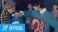 """Stray Kids """"바람 (Levanter)"""" M/V"""