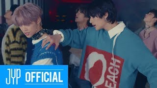 Download lagu Stray Kids 바람 Levanter MP3
