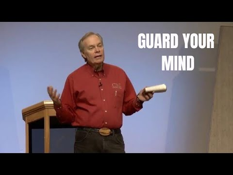 Andrew Wommack 2019 - GUARD YOUR MIND