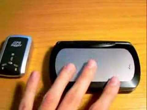 4..část Qtek 9000 (MDA Pro, HTC Universal) Rebri999
