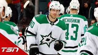 Spezza: 'I'm looking forward to playing in a big market again'