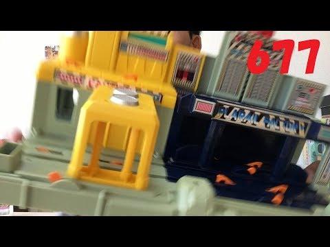 某中古店のプラレールが大変なことになっている件についてPart677 - YouTube