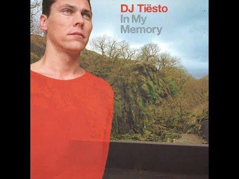 DJ Tiesto - Magik Journey (Tiesto's Old School Trance Mix) (2002)