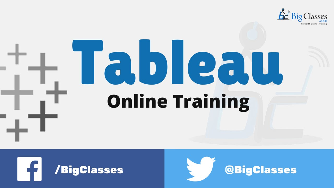 Tableau Training Videos – Tableau Architecture