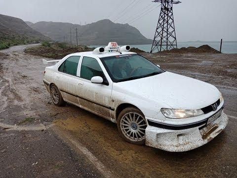 Дневник Лихача. «Такси Марсель» в Махачкале. Самые блатные номера в Дагестане