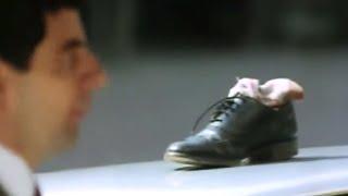 Shoe Date | Mr. Bean Official