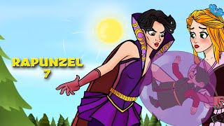 Rapunzel (BARU) Bagian 7