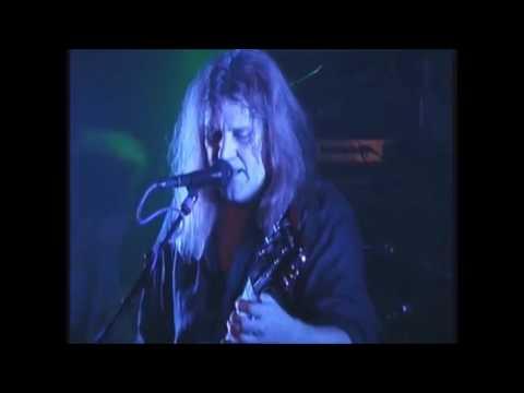 Michael Bruce - Desperado | Halo of Flies (Live)