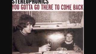Maybe Tomorrow Demo Stereophonics