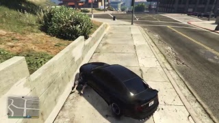 Gta 5 Heist time with reaper