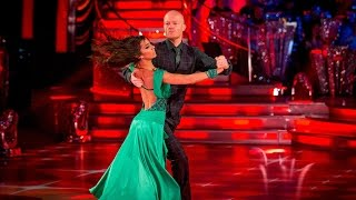 Jake Wood & Janette Manrara Tango to 'Toxic' - Strictly Come Dancing: 2014 - BBC One