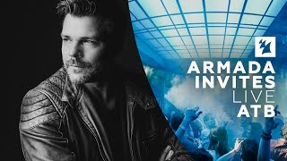 Video Armada Invites: ATB download MP3, 3GP, MP4, WEBM, AVI, FLV Juni 2017