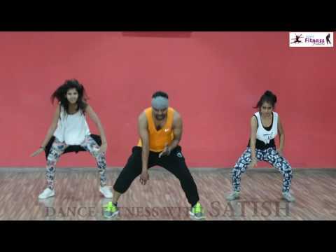 Guru movie jigidi jigidi DANCE FITNESS WITH SATISH