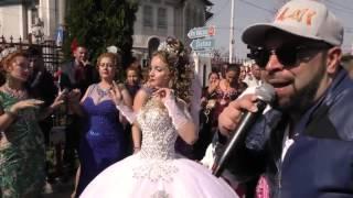 Florin Salam & Nicolae Guta - 1 Ora Nunta Caracal 2016 ( By Yonutz Slm )