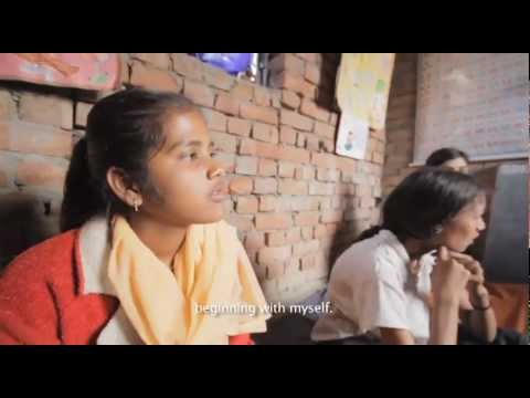 Shakti: The Power of Woman Documentary - Official Trailer