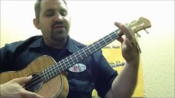 Beginner Baritone Ukulele Lessons in Athens, TX Tyler, TX Kilgore, TX