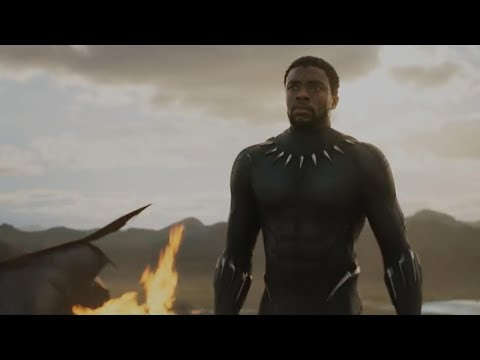 'Black Panther' 2018:  Marvel film's release and the history of King T'Challa | ABC News