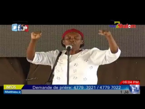 """Eglise Shalom Haiti(""""Vey de Nwi Gerizon Divin"""")...#MontayElShalom .Comment.Like.Share."""