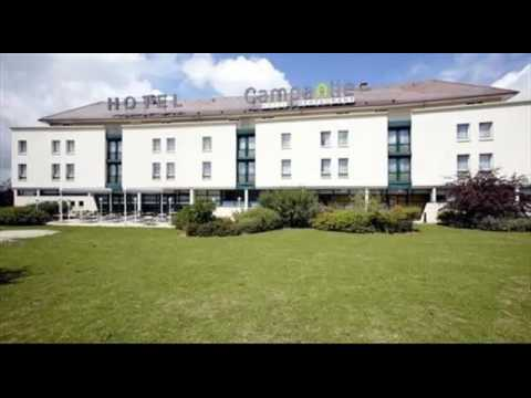 Paris Hotels Info | Campanile Marne La Vallee - Bussy Saint Georges -Picture Collection